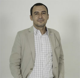 César Andrés Barrera