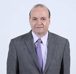 Fredy Camacho Díaz