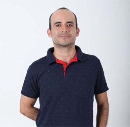 Jhonny Alexander Lozano