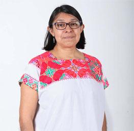 Martha Marcela Morado