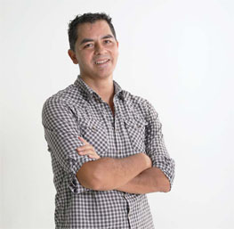 Orlando Barón Gil