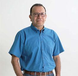 Óscar Ovalle Peña