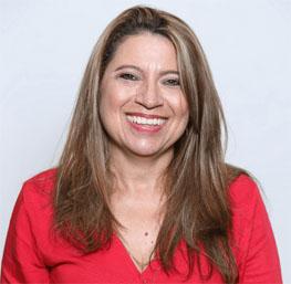Patricia Méndez Guzmán