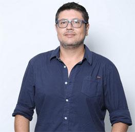Fredy Giraldo Mahecha