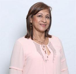Libia Velasco Morales
