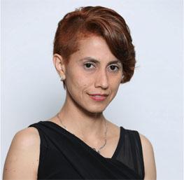 María Alarcón Henao