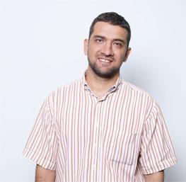 Carlos David Leal