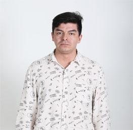 Milton Fernando Dionicio
