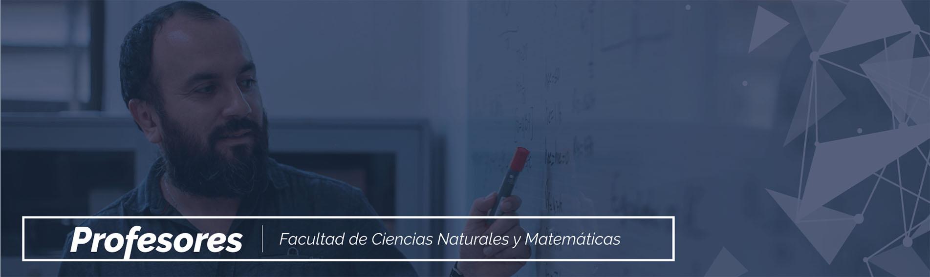 Imagen de cabecera para micrositio de los profesores de la Universidad de Ibagué