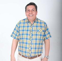 Jesus Roberto Castillo