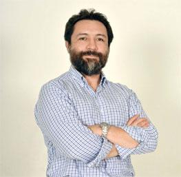 Luis Fernando Sánchez Huertas, Ph. D.