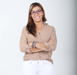 Natalie Charlotte Cortés