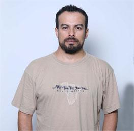 Sergio Alejandro Balaguera
