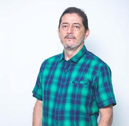 Darío Alfonso Martínez