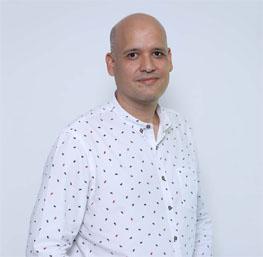 Gilberto Ignacio Materano