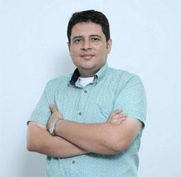 Carlos Forero Hernández